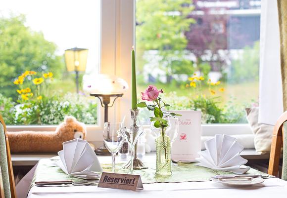 Champagnertage im Hotel Diana in Feldberg