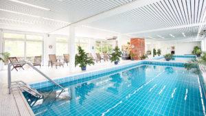 Schwimmbad und Sauna Hotel Diana Feldberg-Bärental