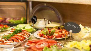 Restaurant und Frühstück im Hotel Diana Feldberg-Bärental