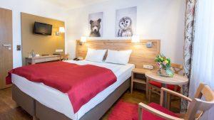 Zimmerangebote Hotel Diana Feldberg-Bärental